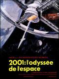 Affiche de 2001 : l