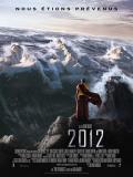 Affiche de 2012