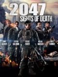 Affiche de 2047 : The Final War