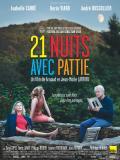 Affiche de 21 nuits avec Pattie