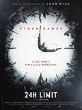 Affiche de 24H Limit