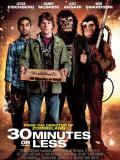 Affiche de 30 minutes maximum