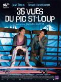 Affiche de 36 vues du Pic Saint-Loup