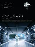 Affiche de 400 Days
