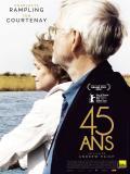 Affiche de 45 ans