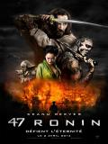 Affiche de 47 Ronin