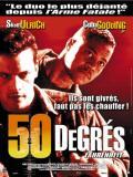 Affiche de 50 Degres Fahrenheit