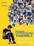 Affiche de 500 jours ensemble