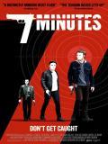 Affiche de 7 Minutes