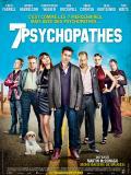 Affiche de 7 Psychopathes