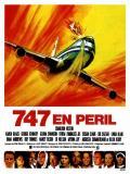 Affiche de 747 en péril