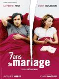 Affiche de 7 ans de mariage