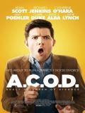Affiche de A.C.O.D.