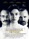 Affiche de A Dangerous Method