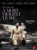 Affiche de A Most Violent Year