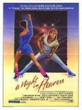 Affiche de A Night in Heaven