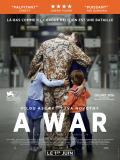 Affiche de A War