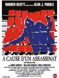 Affiche de A cause d