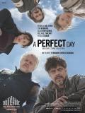 Affiche de A perfect day, un jour comme un autre