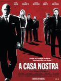 Affiche de A Casa Nostra