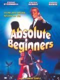 Affiche de Absolute Beginners