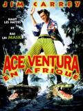 Affiche de Ace Ventura en Afrique