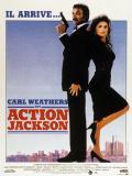 Affiche de Action Jackson