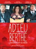 Affiche de Adieu Berthe ou l
