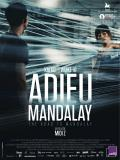 Affiche de Adieu Mandalay