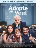 Affiche de Adopte un veuf
