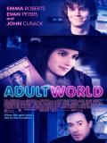 Affiche de Adult World