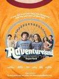 Affiche de Adventureland : un job d