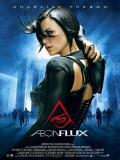 Affiche de Aeon Flux