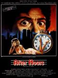 Affiche de After Hours