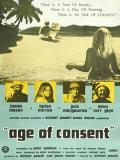 Affiche de Age of Consent