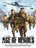 Affiche de Age of Heroes