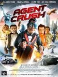 Affiche de Agent Crush