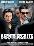 Affiche de Agents secrets