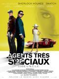 Affiche de Agents très spéciaux Code U.N.C.L.E