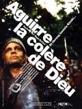 Affiche de Aguirre, la colère de Dieu
