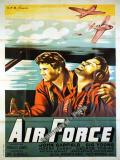 Affiche de Air Force