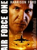 Affiche de Air Force One