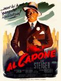Affiche de Al Capone