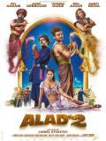 Affiche de Alad