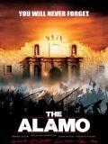 Affiche de Alamo