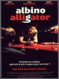 Affiche de Albino Alligator