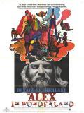 Affiche de Alex in Wonderland