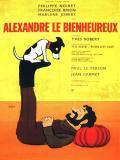 Affiche de Alexandre le Bienheureux