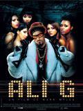 Affiche de Ali G
