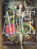 Affiche de Alice ou la dernière fugue